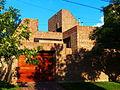 Togo Díaz, Casa Morozovsky.JPG