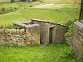 Toilets at Scar Top Sunday School and Church - geograph.org.uk - 1430053.jpg