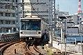Tokyo Metro 03 at Minami-Senju Sta 2016-10-07 3.jpg