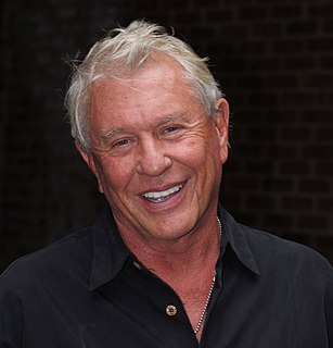 Tom Berenger American television and motion picture actor