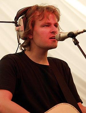 Tom McRae 2