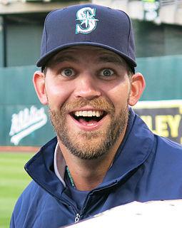 Tom Wilhelmsen (baseball) American baseball player