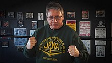 Tom prichard at the jpwa.jpg