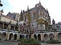 Tomar, Convento de Cristo, Claustro da Hospedaria (08).jpg