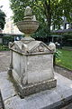 Tomb of Admiral Bligh and his wife in St Mary's Churchyard 3.jpg