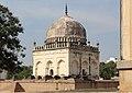 Tomb of Sultan Quli Qutb Shah 01.jpg