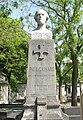Tombe Joseph Paul Gaimard, Cimetière du Montparnasse.jpg