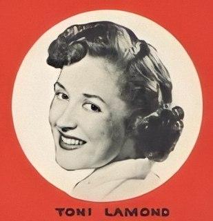 Toni Lamond Australian actress and singer (born 1932)