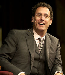 the life and works of tony kushner a playwright and screenwriter The life of pulitzer prize-winning playwright arthur miller is its own fascinating tale: as well as chats with mike nichols and tony kushner that provide glimpses into the misfits writer's creative process how do you balance work and family, good girls.