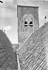 toren naar het noorden, naar het zuid-westen en naar het oosten - bedum - 20028664 - rce