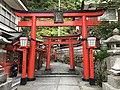 Toriis of Taikodani Inari Shrine 1.jpg