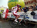 Tour de Pologne 2012, Reprezentacja Polski (7718890054).jpg