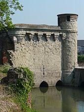 La tour des Arquets