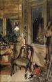 Toys in the Corner (Carl Larsson) - Nationalmuseum - 32560.tif