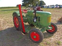 Deutschland traktoren autoscout24 ▷ Traktor