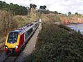 Train at Hollicombe - geograph.org.uk - 617924.jpg