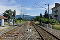 Train tracks @ Sallanches @ Hike to Chalets de Varan (48323262916).jpg