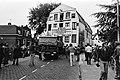 Transport van kaaspakhuis uit Landsmeer naar het Zuiderzeemuseum in Enkhuizen v, Bestanddeelnr 930-8778.jpg