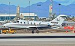 Transportes Castores Hawker 400XP Beechjet N502CA (cn RK-525) (15866734173).jpg