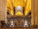 Trascoro, Catedral de Sevilla, Sevilla, España, 2015-12-06, DD 109-111 HDR.JPG