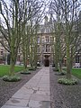 Tree Court - Gonville and Caius College - geograph.org.uk - 1732513.jpg
