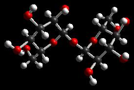 Трегалоза — Википедия