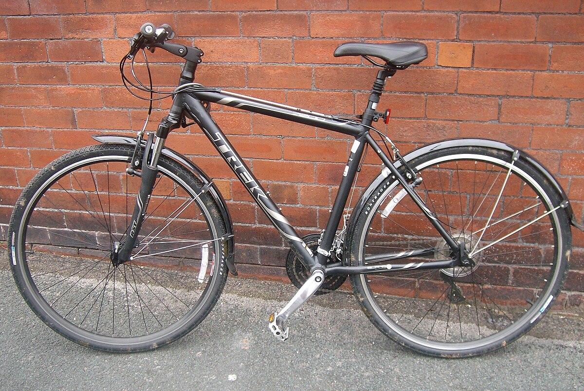 Trek Bicycle Corporation Wikip 233 Dia