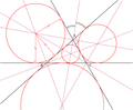 Triangle cercles exinscrits.png