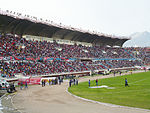 Tribuna Occidente Estadio Virgen de Chapi.JPG