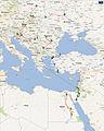 Trip to Eastern Europe and northwestern Arabian Peninsula through 14 countries (2012) (8665662701).jpg
