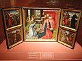 Triptych of the Annunciation - Indianapolis Museum of Art - DSC00719.JPG