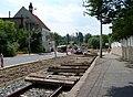 Trojská, Pod lisem, rekonstrukce TT (01).jpg