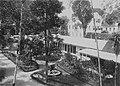 Tropenmuseum Royal Tropical Institute Objectnumber 60048067 Kijkje in de tuin bij het keuken- en.jpg