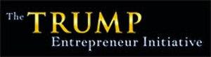 Trump University - Image: Trump University logo