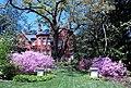 Tudor Place in April (22630998703).jpg