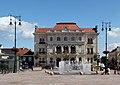 Tulln - Bezirkshauptmannschaft, Hauptplatz 33.JPG