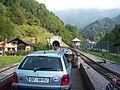 Tunnel ferroviario della transalpina - panoramio.jpg