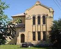 Turda sinagogue01.jpg
