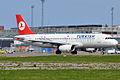 Turkish Airlines, TC-JPI, Airbus A320-232 (16456358545).jpg