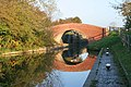 Turnover Bridge, Grand Union Canal - geograph.org.uk - 274158.jpg