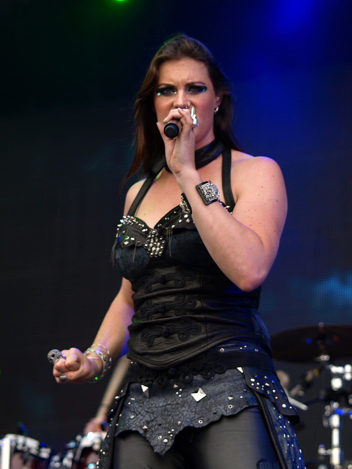 Floor jansen wikip dia for Floor wikipedia