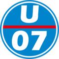 U-07 station number.png
