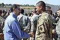 U.S., Israeli Officials Visit Juniper Cobra 2016 (24889304549).jpg