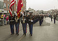 U.S. Marines march in the South Boston Allied War Veteran's Council St. Patrick's Day parade 150316-M-TG562-126.jpg