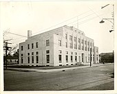 U.S. Post Office and Court House (1933) Alexandria (Rapides Parish, Louisiana).jpg