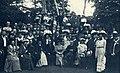 UK 1908 Vizito en la Esperantista vilaĝo Weisser Hirsch.jpg