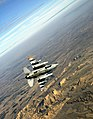 USAF F-16 over Bardenas Reales, Navarre, Spain, 2002-04-02 · NARA6603622 · DF-SD-03-10920.jpeg