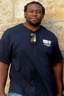 Davin Joseph American football guard