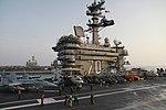 USS George H.W. Bush (CVN 77) 141018-N-AP620-003 (14962485593).jpg