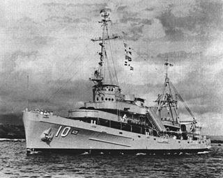 USS <i>Greenlet</i>